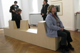 Domaine de Kerguehennec, centre d'art contemporain.