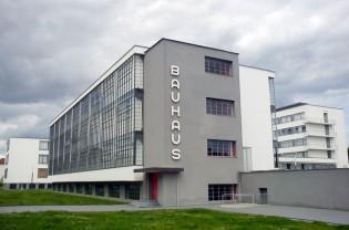 Le Bauhaus de Dessau