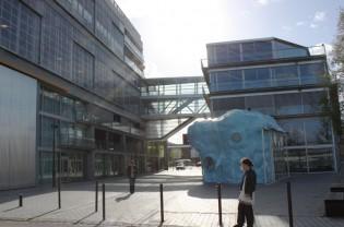 Lacaton & Vassal - Ecole d'Architecture de Nantes